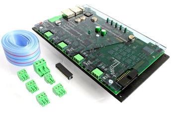 STEIN80G: Módulo de equipamiento estacionario