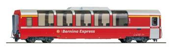 Coche Bernina Express RhB Ap 1306, escala HO..
