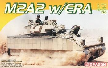 M2A2 . Escala 1/72.