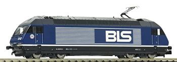 Locomotora eléctrica Re 465 BLS, época V.Digital con Sonido.