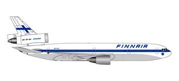 FINNAIR McDonnell Douglas DC-10-30.