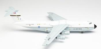 U.S. Air Force C-5A Galaxy Dover Air Base, escala 1/200.