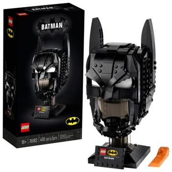 BATMAN, 410 piezas