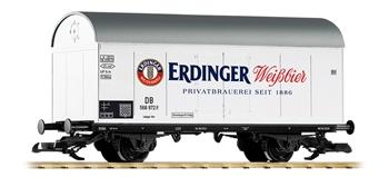 Vagón cisterna ERDINGER DB, época III.