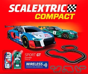Circuito Sport GT.