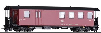 Furgón equipajes KBD HSB, época V-VI.