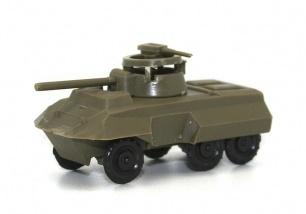 Carro blindado M8 USA