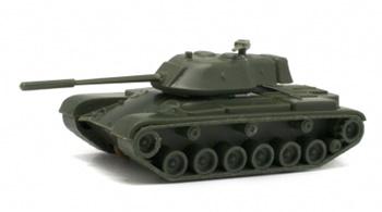 General Patton M47 USA.