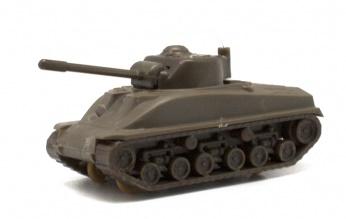 Sherman M4.
