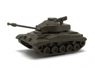 M41 Bulldog