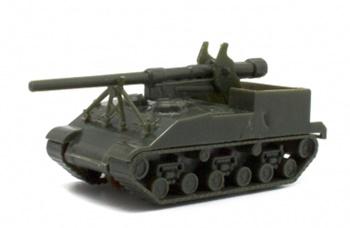 Cañon autopropulsado M40USA.