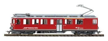 Locomotora RhB ABe 4/4 43 Bernina, época IV-VI. Digital con Sonido.