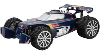 Red Bull NX1. Coche radiocontrol escala 1/16.