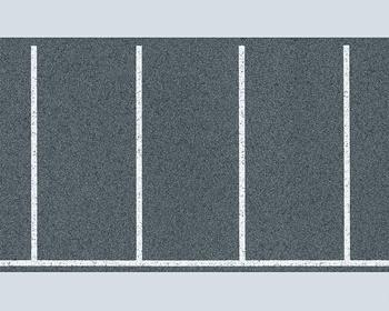 Carretera parquing. Medida:1000 x 60mm