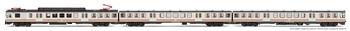 Automotor 440 RENFE EMU REGIONALES blanco/naranja, época V. Digital co