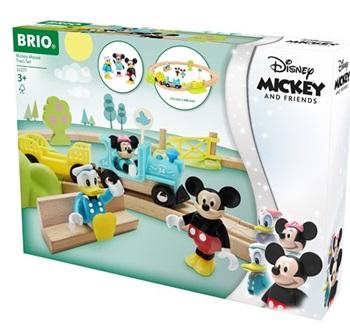Set Iniciación Mickey Mouse