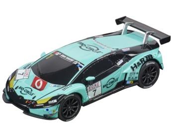 Lamborghini Hurracán GT3 #7.