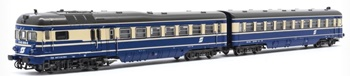 Automotor OBB 5145.009, 2 unidades. Digital con sonido.