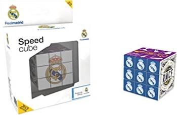 Rubik s cube REAL MADRID.