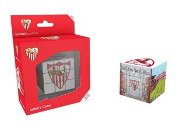 Rubik s cube Sevilla.
