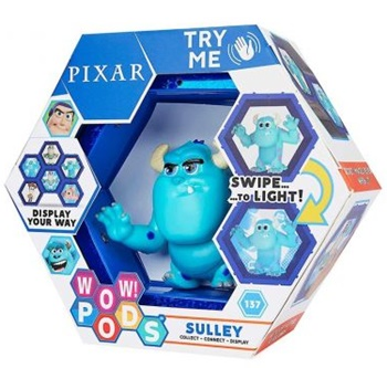 WOWPODS-SULLEY MONSTRUOS S.A.