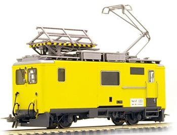 Automotor eléctrico MOB Xm 2/2 7, Serie Metall Collection.