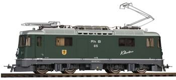 Locomotora eléctrica RhB Ge 4/4 II 615 Klosters. Digital con Sonido.