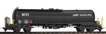 Vagón cisterna RhB Za 8111.