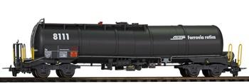 Vagón cisterna RhB Za 8113.