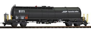 Vagón cisterna RhB Za 8109.