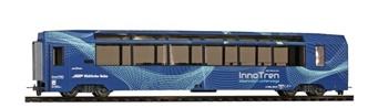 Coche Panorama Inno Tren RhB A Wsp 59101.