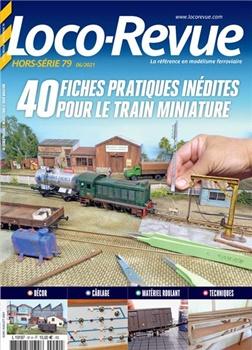 Loco Revue Hors Serie nº79.