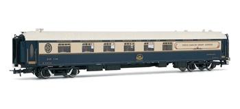 Coche bar Venice Simplon Orient Express.