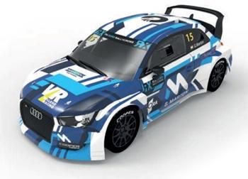 Audi S1 RX-VR.