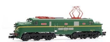 Locomotora eléctrica RENFE 277, época IV. Digital con Sonido.