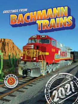 Catálogo Bachmann 2021.