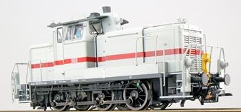 Locomotora Diesel BR V60 363 810. Digital con Sonido.