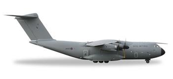 Spanish Air Force Airbus A400M Atlas.