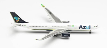 AZUL Brazilian Airlines Airbus A330-900neo.