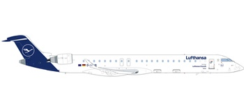 Bombardier CRJ900 LUFTHANSA.