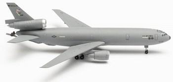 U.S. Air Force McDonnel Douglas KC-10 Extender.