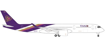 Thai Airways Airbus A350-900.