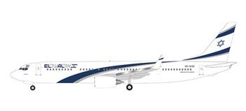 Boeing 737-900 1st Flight to UAE.