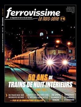 Ferrovissime Le Hors Serie nº15.