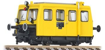 Dresina X 626.189 OBB, época V.