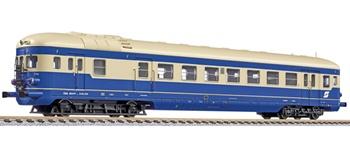 Automotor diésel, serie 5146 ÖBB, época IV.