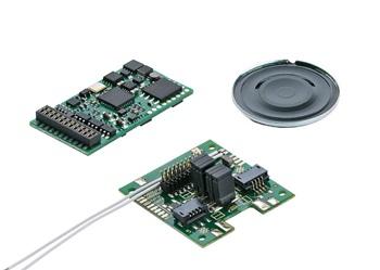 Decoder de sonido SD3