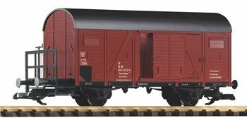 Vagón de mercancías DB, época IV. Escala G.
