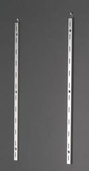 2 Barras e perfil Basic, 8cm.